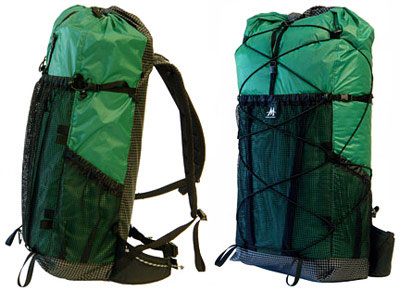 Lightweight Backpacks 2008: Current Favorites and New Introductions (Outdoor Retailer Summer Market 2008) - 11