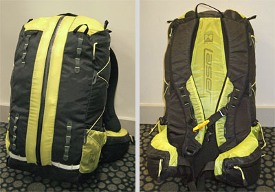 Lightweight Backpacks 2008: Current Favorites and New Introductions (Outdoor Retailer Summer Market 2008) - 12