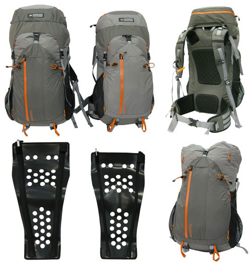 Lightweight Backpacks 2008: Current Favorites and New Introductions (Outdoor Retailer Summer Market 2008) - 6