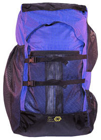 Lightweight Backpacks 2008: Current Favorites and New Introductions (Outdoor Retailer Summer Market 2008) - 7