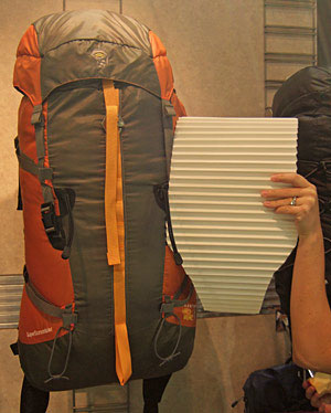 Lightweight Backpacks 2008: Current Favorites and New Introductions (Outdoor Retailer Summer Market 2008) - 8