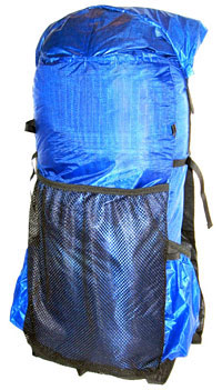 Lightweight Backpacks 2008: Current Favorites and New Introductions (Outdoor Retailer Summer Market 2008) - 9