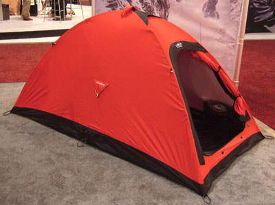 Lightweight Shelter Roundup 2008 (Outdoor Retailer Summer Market 2008) - 18