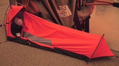 Lightweight Shelter Roundup 2008 (Outdoor Retailer Summer Market 2008) - 20