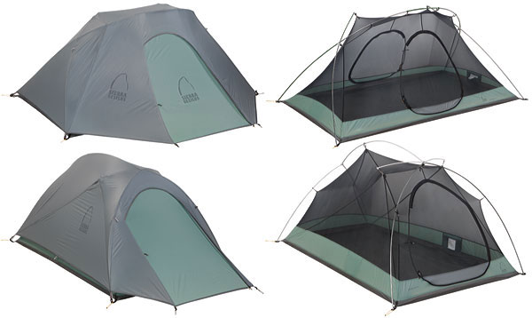 Lightweight Shelter Roundup 2008 (Outdoor Retailer Summer Market 2008) - 9