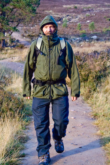 Paramo Directional Clothing - 1