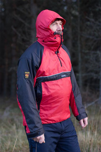 Paramo Directional Clothing - 5