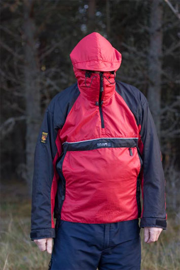 Paramo Directional Clothing - 6