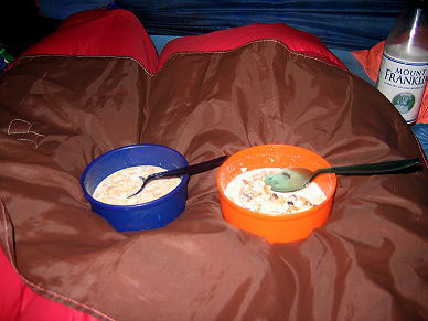 GSI Outdoors nFORM Ultralight Nesting Bowl and Mug Set Review - 1