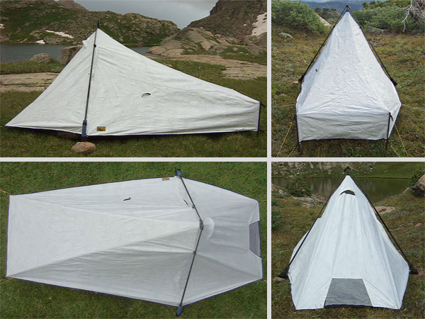 Tarptent Sublite Tent Review - 2