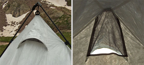 Tarptent Sublite Tent Review - 5