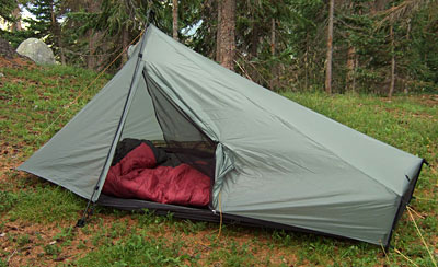 Tarptent Sublite Tent Review - 6