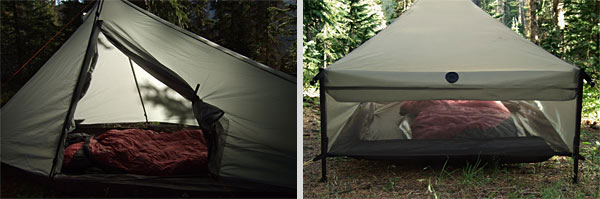 Tarptent Sublite Tent Review - 7