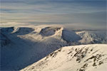 Winter in Cairngorms National Park, Scotland - 7