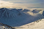 Winter in Cairngorms National Park, Scotland - 9