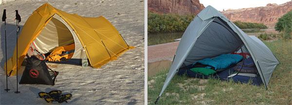 Big Sky International Montana 2P Tent Review - 2 & Big Sky International Montana 2P Tent Review - Backpacking Light