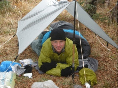 Lightweight Testimony: Journey into Lightweight Backpacking - 7