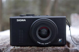 Sigma DP1 Review - 1