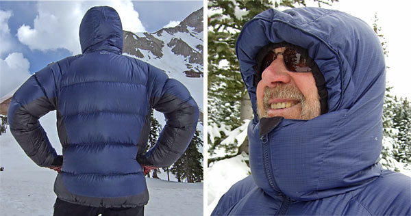 GoLite Hooded Inferno Jacket Review - 2