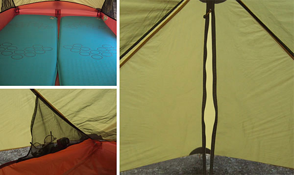 MSR Carbon Reflex 2 Tent Review - 5
