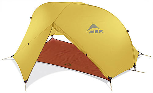 MSR Carbon Reflex 2 Tent Review - 6