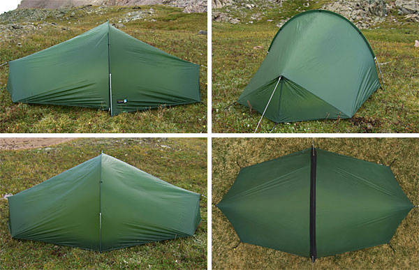Terra Nova Laser Photon Tent Review - 2 & Terra Nova Laser Photon Elite Tent (2008 Model) Review ...