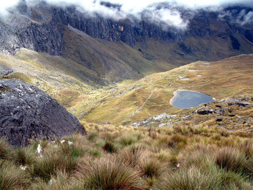Ultralight Backpacking in Peru's Cordillera Blanca - 6