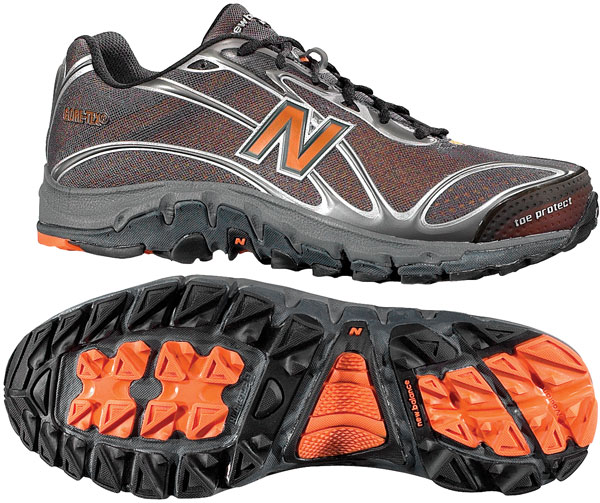New Balance Mt1110gt Joggers Review Backpacking Light
