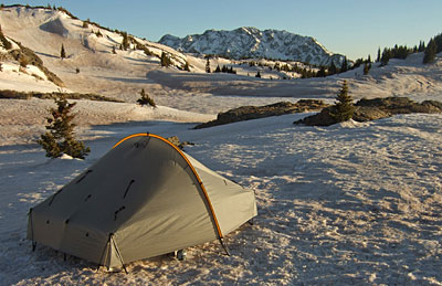 Tarptent Scarp 2 Tent Review - 1