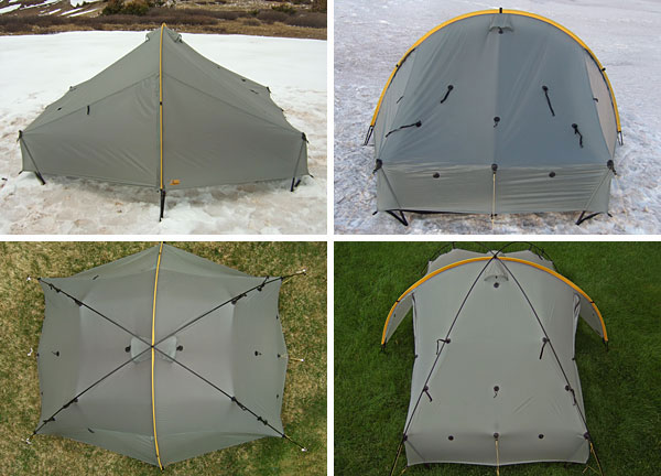 Tarptent Scarp 2 Tent Review - 2