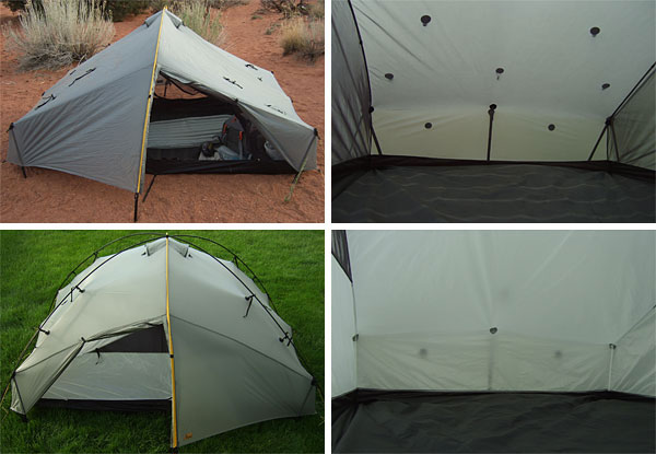 Tarptent Scarp 2 Tent Review - 3