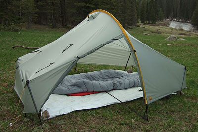 Tarptent Scarp 2 Tent Review - 9