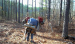 Therapeutic Ultralight: Using Lightweight Backpacking to help Troubled Boys - 11