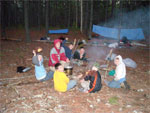 Therapeutic Ultralight: Using Lightweight Backpacking to help Troubled Boys - 13