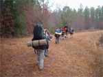 Therapeutic Ultralight: Using Lightweight Backpacking to help Troubled Boys - 14
