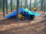 Therapeutic Ultralight: Using Lightweight Backpacking to help Troubled Boys - 16
