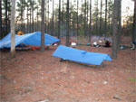 Therapeutic Ultralight: Using Lightweight Backpacking to help Troubled Boys - 17