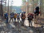 Therapeutic Ultralight: Using Lightweight Backpacking to help Troubled Boys - 18