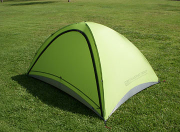 Nemo Nano Elite Tent Review - 1