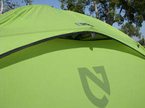 Nemo Nano Elite Tent Review - 10