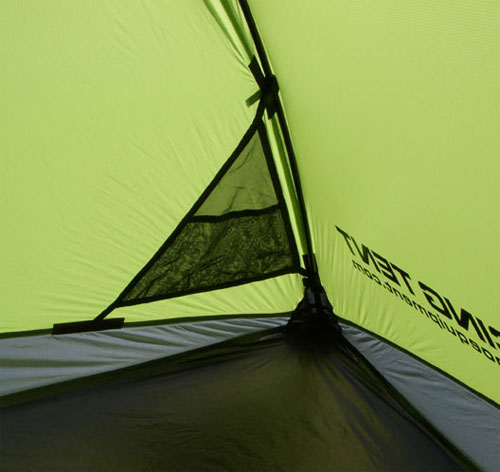 Nemo Nano Elite Tent Review - 4