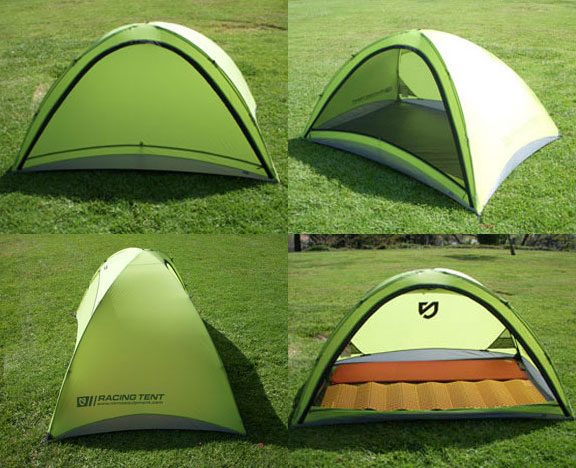 Nemo Nano Elite Tent Review - 5
