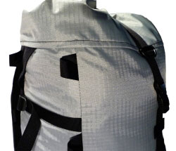 Gossamer Gear Gorilla Backpack (Outdoor Retailer Summer Market 2009) - 2