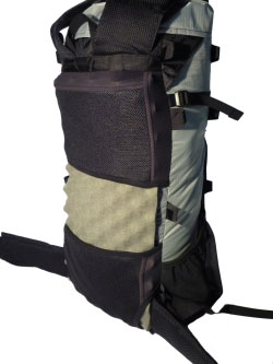 Gossamer Gear Gorilla Backpack (Outdoor Retailer Summer Market 2009) - 5