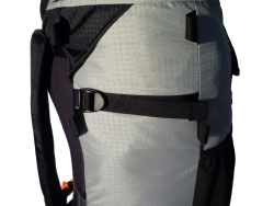 Gossamer Gear Gorilla Backpack (Outdoor Retailer Summer Market 2009) - 7