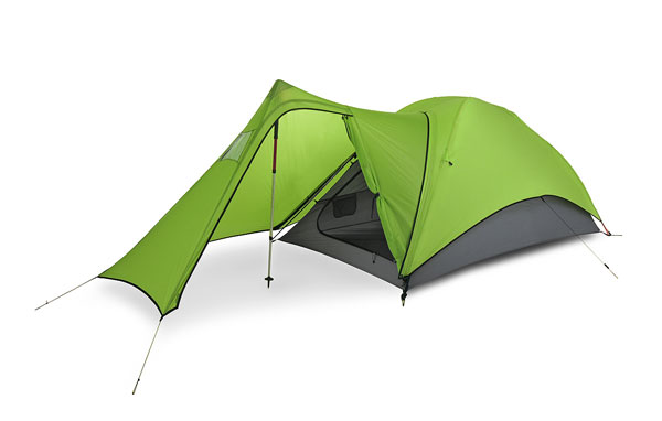 Nemo Espri Series Tents (Outdoor Retailer Summer Market 2008) - 1
