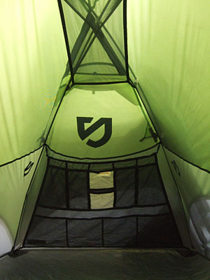 Nemo Espri Series Tents (Outdoor Retailer Summer Market 2008) - 2