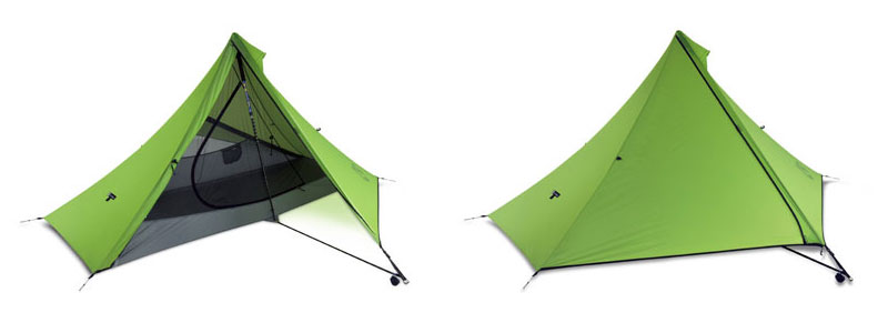 Nemo Meta Series Tents (Outdoor Retailer Summer Market 2009) - 1