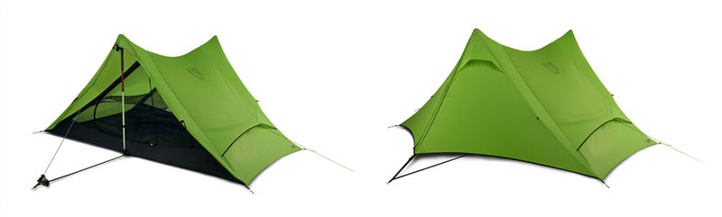 Nemo Meta Series Tents (Outdoor Retailer Summer Market 2009) - 2