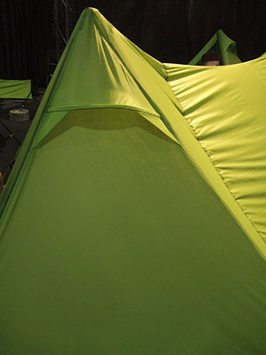 Nemo Meta Series Tents (Outdoor Retailer Summer Market 2009) - 4